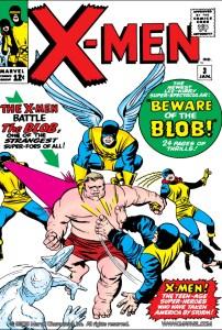 X-Men-3-202x300 The Great Debate! X-Men vs Fantastic Four!