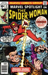 Marvel-Spotlight-32-194x300 Hottest Comics for 8/12: From Ms. Marvel to Howard the Duck