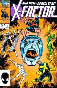x-factor_6-195x300 And Now... the All-New, All-Different Apocalypse