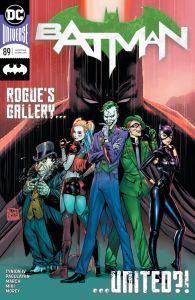 Batman-89-195x300 Hottest Comics 10/15 Strange Academy on the Rise