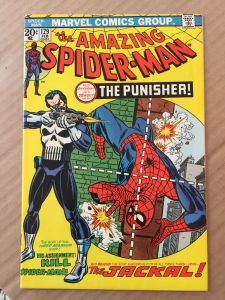 ASM129-225x300 Be on the lookout for these 2nd appearances!