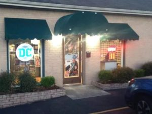 Haven-Comics-exterior-300x225 The end of DC Comics coming soon? Let's analyze the signs