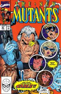 New-Mutants-87-196x300 Coldest Comics of the Week: Things From Other Worlds