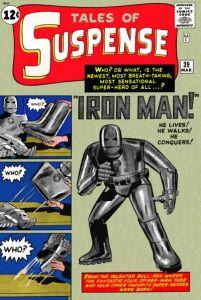 TOS39-201x300 Hottest Comics for 9/16: Holy Grails, Batman!