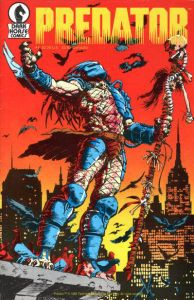 Predator-1-194x300 Coldest Comics of the Week: No Love for Bloodthirsty Aliens