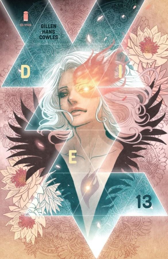 die14b_solicit_web Image Comics October 2020 Solicitations