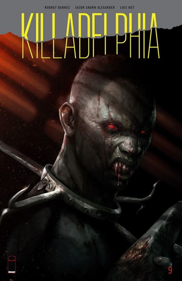 killadelphia09b_solicit_web Image Comics October 2020 Solicitations