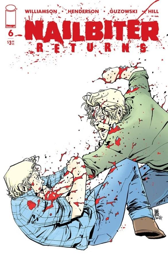 nailbiterreturns06_solicit_web Image Comics October 2020 Solicitations