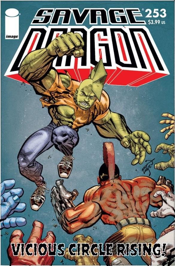 savagedragon253_solicit_web Image Comics October 2020 Solicitations