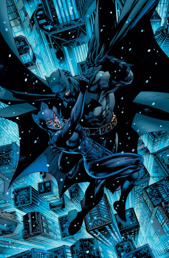 Batman_Catwoman_Cv1_var_5f5a90ef36f358.05238372 Explore the past, present and future in BATMAN/CATWOMAN