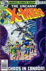 Uncanny-X-Men-120-197x300 Comic Trends & Oddballs: Golden Age Goodness