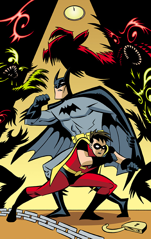 BM-ADV-ROBIN DC Comics December 2020 Solicitations