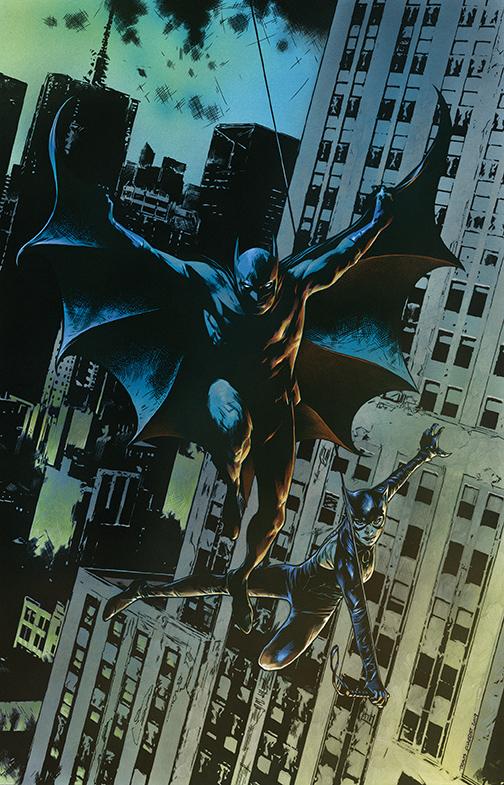 BM-CW-1-variant-Charest DC Comics December 2020 Solicitations
