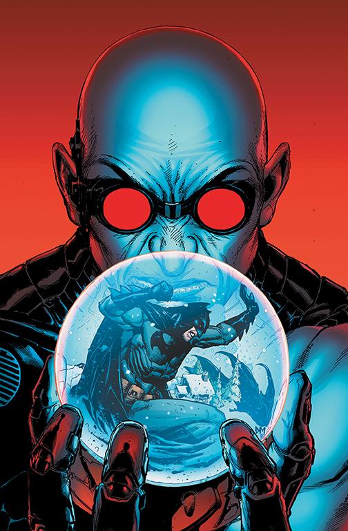 BM-DETECTIVE-VOL4-COLD-VENGEANCE DC Comics December 2020 Solicitations