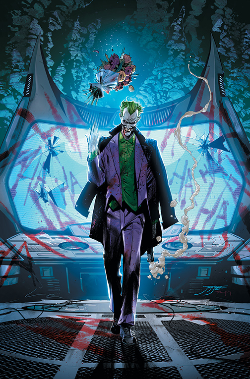 BM-JOKER-WAR DC Comics December 2020 Solicitations
