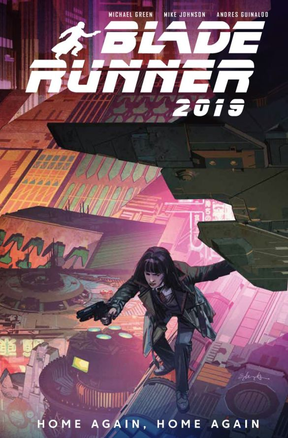 BR_GN_VOL3 Titan Comics December 2020 Solicitations