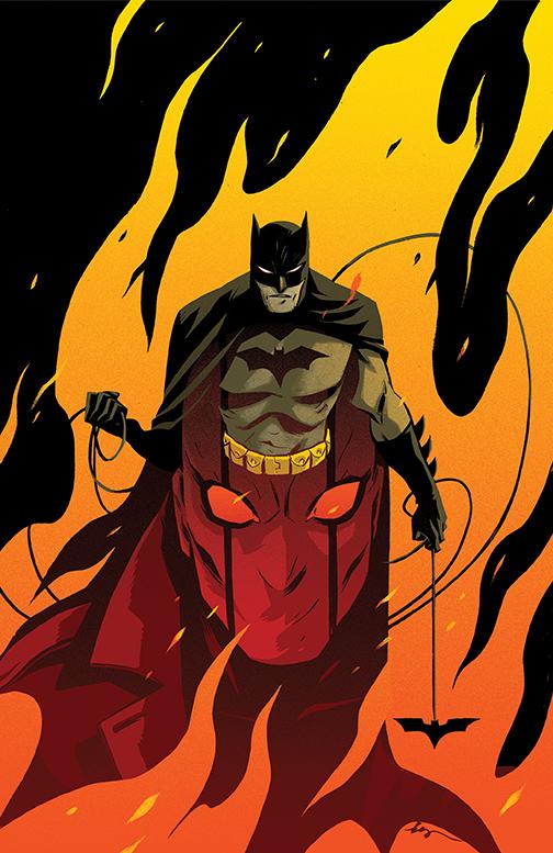B_TAC-7 DC Comics December 2020 Solicitations