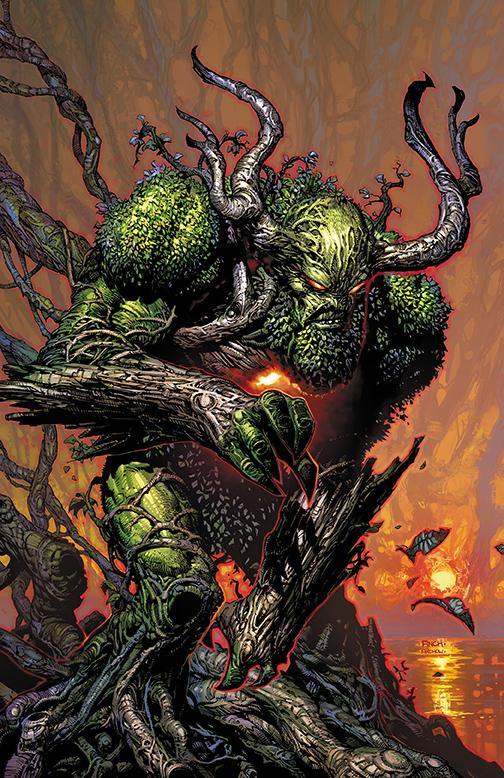 DN-death-metal-6-variant-finch DC Comics December 2020 Solicitations