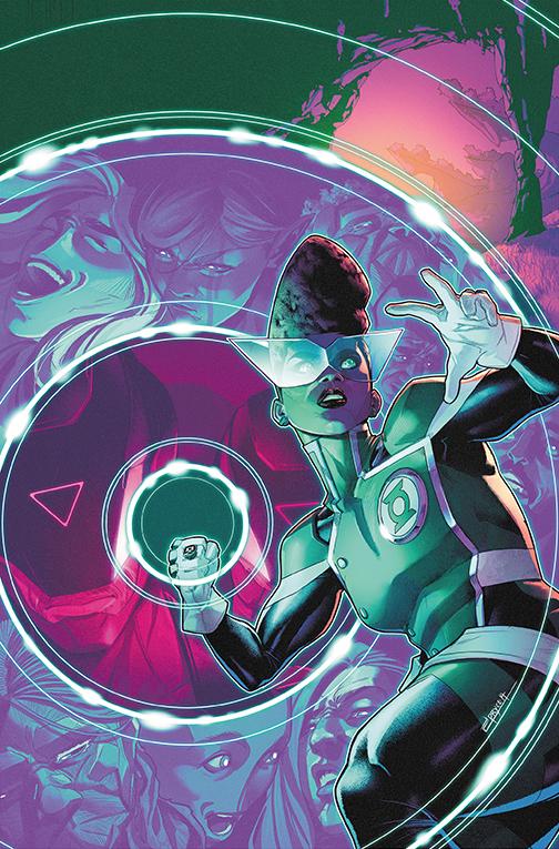 FarSector09_Cover DC Comics December 2020 Solicitations