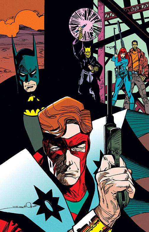 MANHUNTER_GOODWIN_SIMONSON_DLX DC Comics December 2020 Solicitations