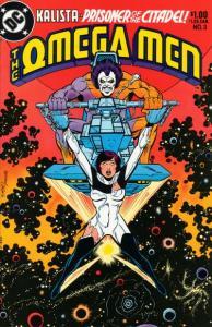 Omega-Men-3-194x300 Trends & Oddballs: Machine Man, Lobo, and Scooby-Doo