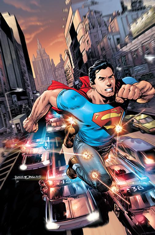 SM-GRANT-MORRISON-OMNIBUS DC Comics December 2020 Solicitations