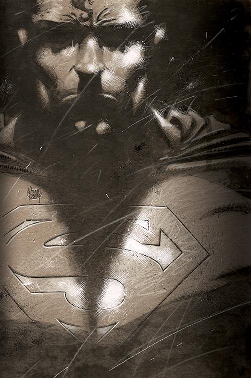 SM-LAST-SON-DLX DC Comics December 2020 Solicitations