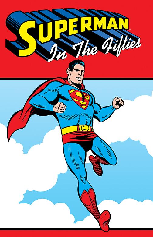 SM-in-FIFTIES DC Comics December 2020 Solicitations