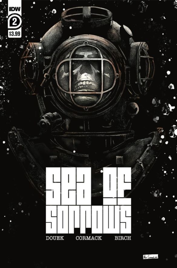 SeaofSorrow02-cover IDW Publishing December 2020 Solicitations