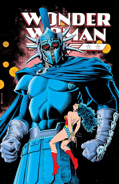 WW-BK-2-ARES-RISING DC Comics December 2020 Solicitations