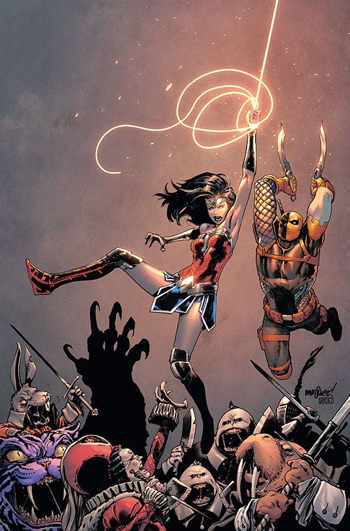 WW768cover-COLOR-CMYK_rev DC Comics December 2020 Solicitations