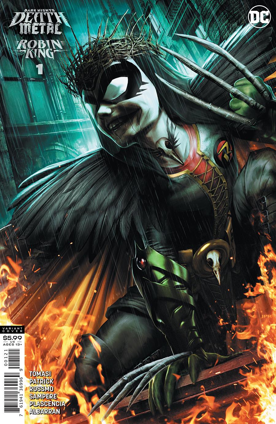 6325_xl ComicList: DC Comics New Releases for 10/21/2020