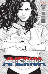 698867_america-1-mckelvie-variant-2nd-printing-195x300 America Chavez #1 Comics to Consider