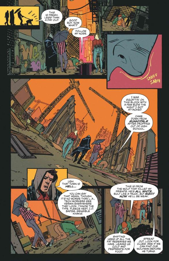 Angel_015_PRESS_7 ComicList Previews: ANGEL AND SPIKE #15