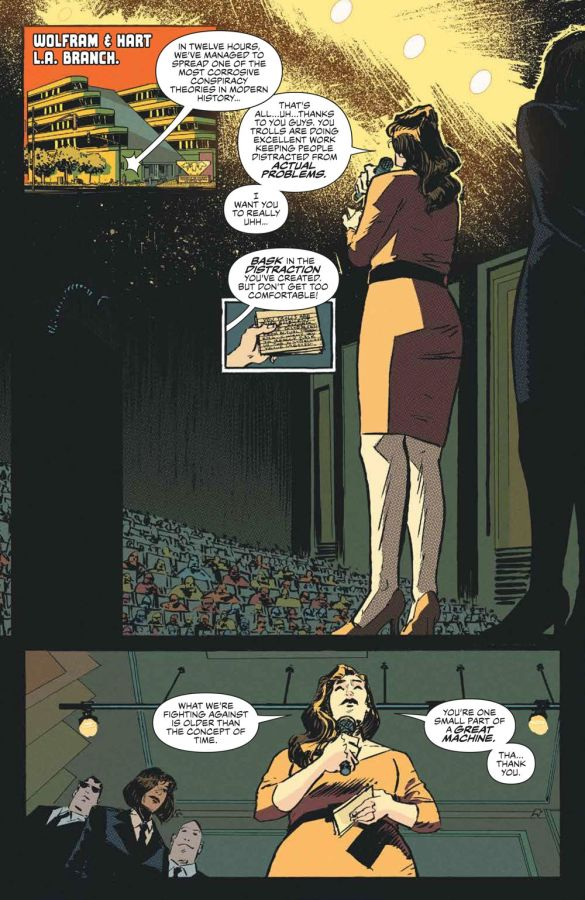 Angel_015_PRESS_8 ComicList Previews: ANGEL AND SPIKE #15
