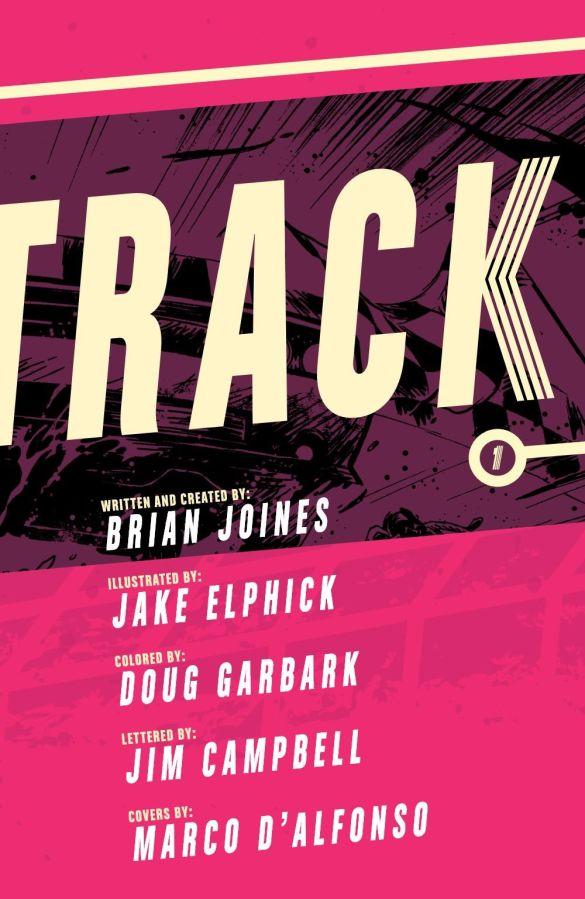 BACKTRACKV1-REFERENCE-004 ComicList Previews: BACKTRACK VOLUME 1 TP