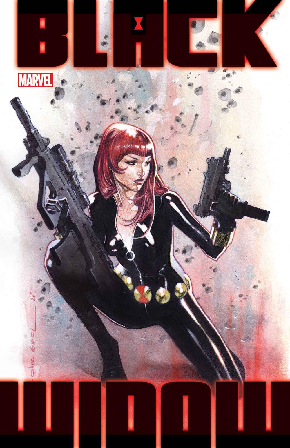 BLAW2020005_Coipel-var Marvel Comics January 2021 Solicitations
