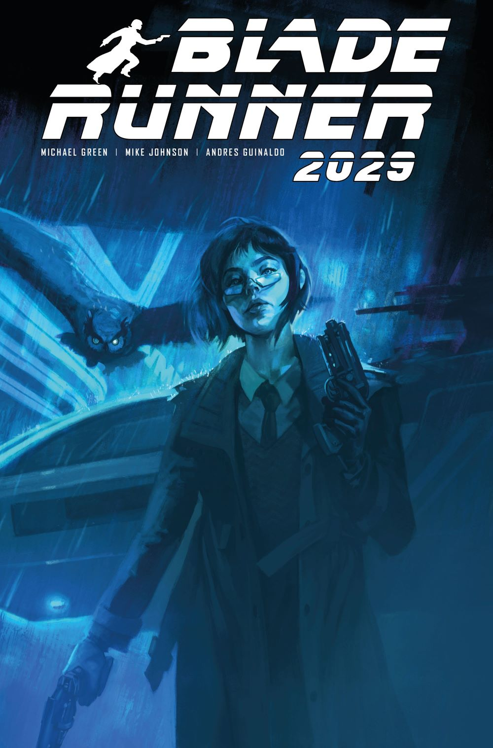 BR20292C Titan Comics Extended Forecast for 10/28/2020