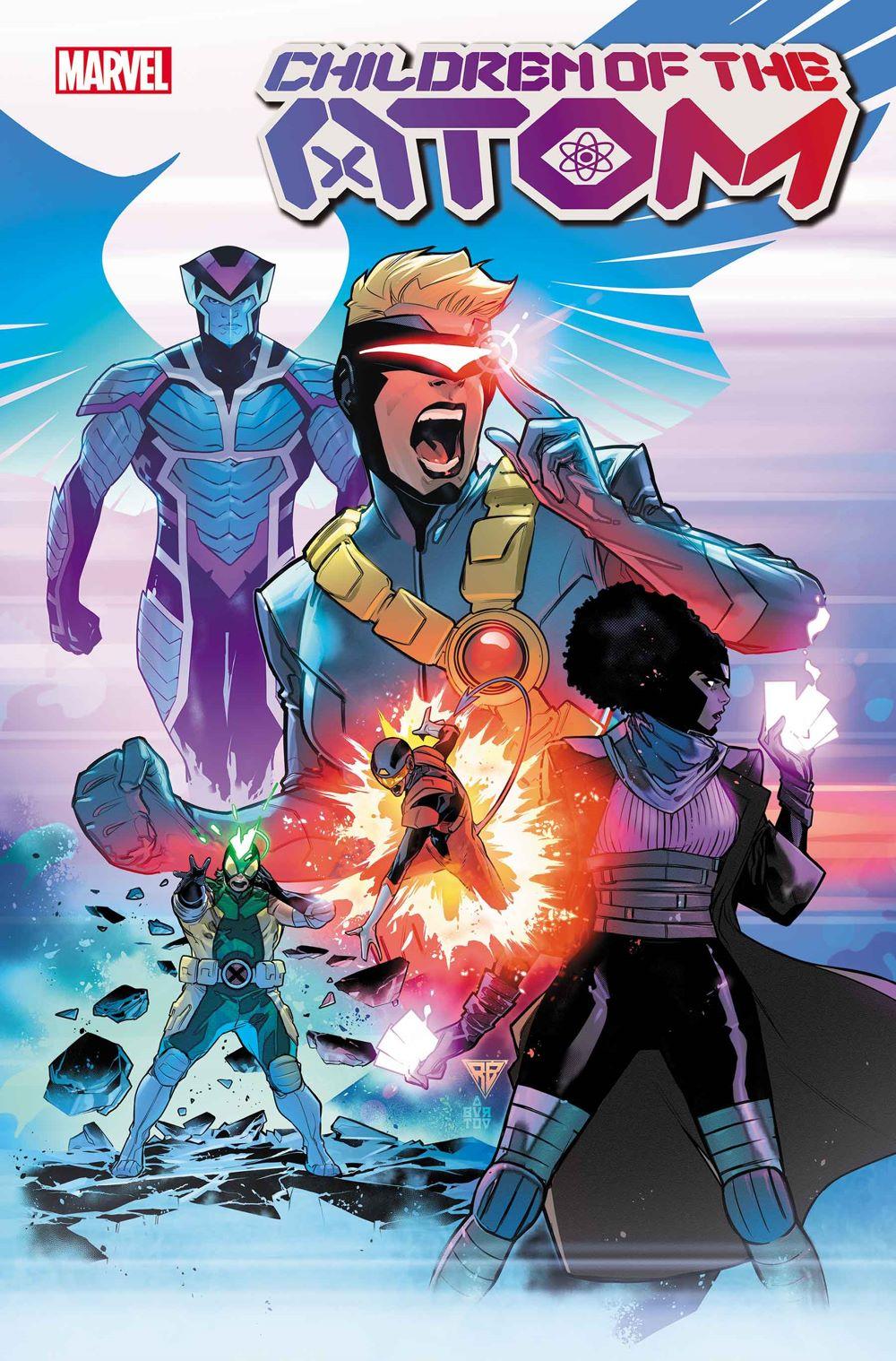 COTA2020001_cov Marvel Comics January 2021 Solicitations
