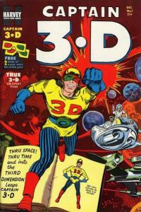 Captain-3-D-2-200x300 Three Undervalued, Historically Significant Comics to Own