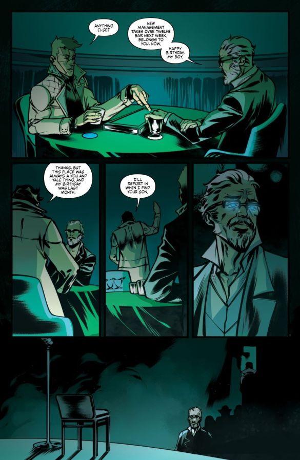 DRYAD-6-MARKETING-07 ComicList Previews: DRYAD #6