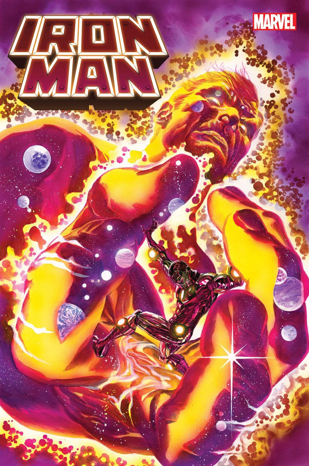 IM2020005_Cov Marvel Comics January 2021 Solicitations