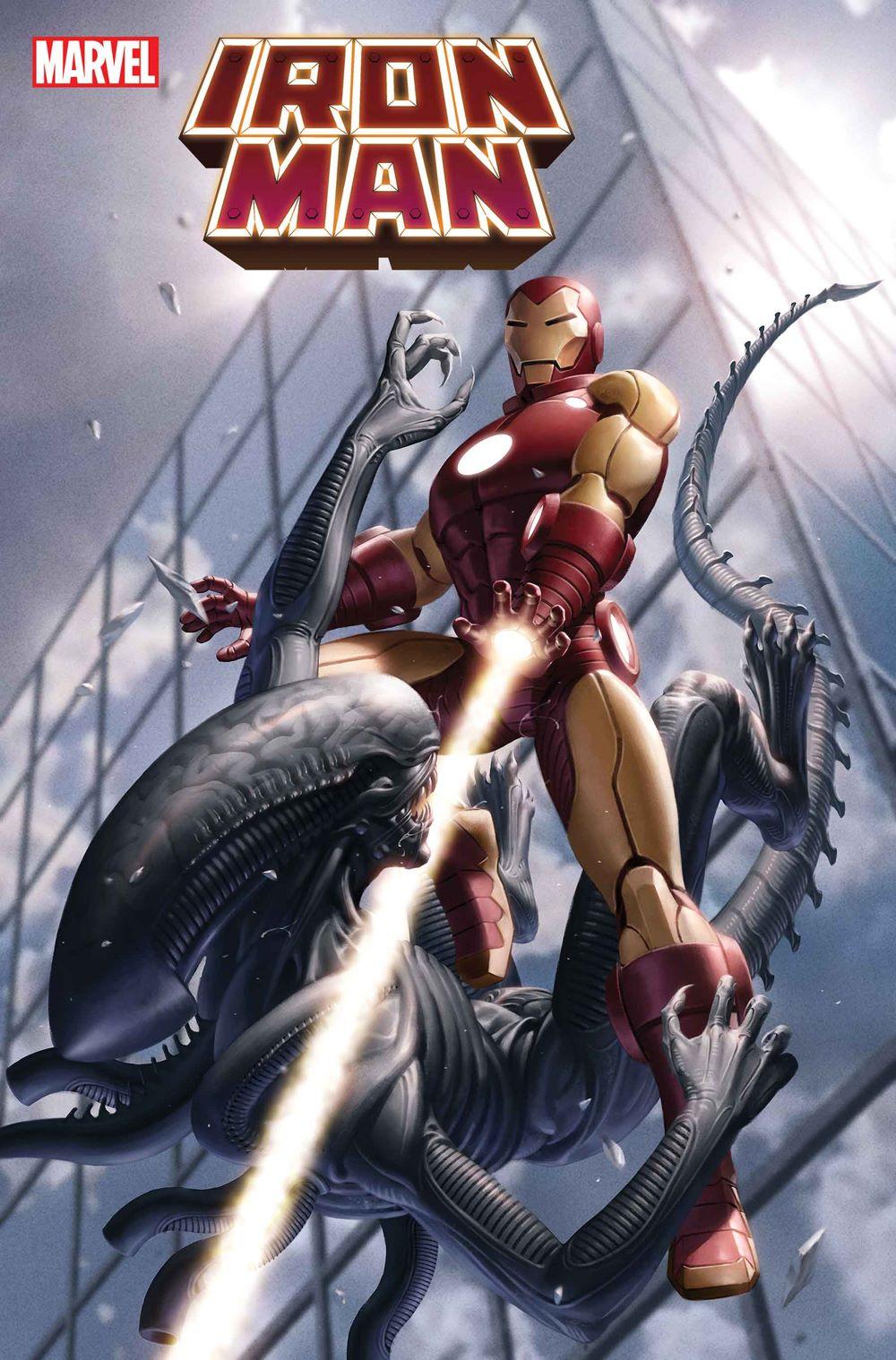 IM2020005_YoonVar Marvel Comics January 2021 Solicitations