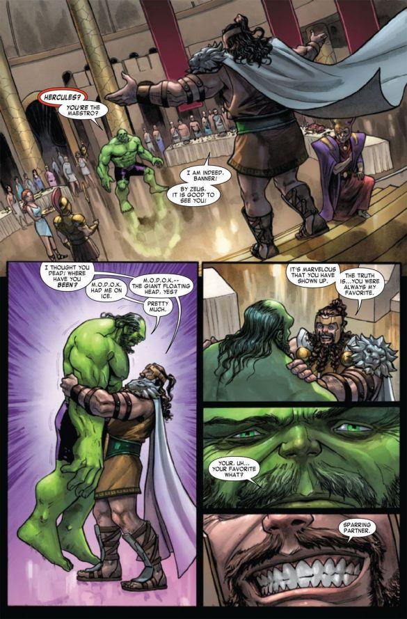 MAESTRO2020003-Preview-3 ComicList Previews: MAESTRO #3
