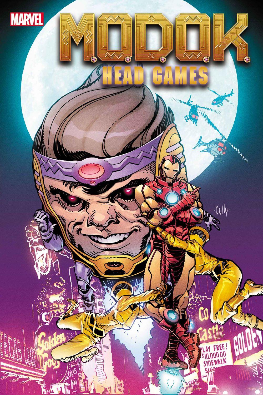 MODOK2020002_cvr Marvel Comics January 2021 Solicitations