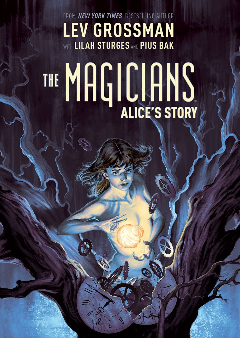 Magicians_AlicesStory_SC_Cover ComicList: BOOM! Studios New Releases for 11/04/2020