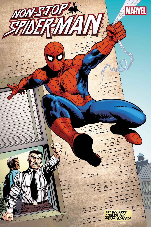NONSTOPSM2020001_HIDGEM_VAR Marvel Comics January 2021 Solicitations