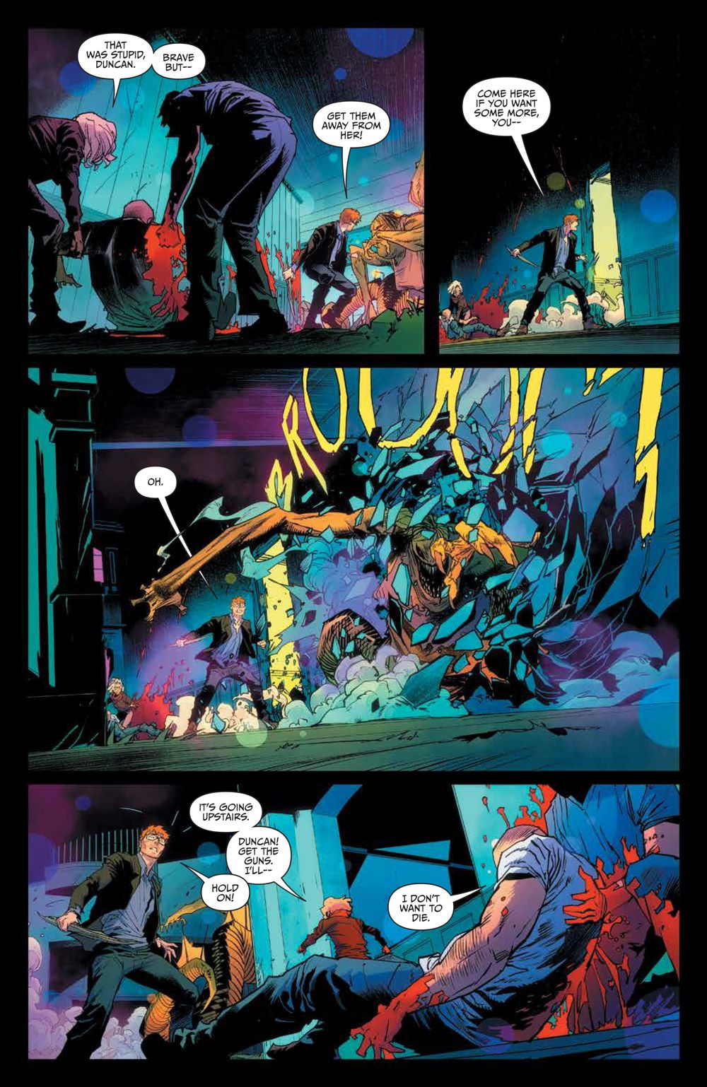 OnceFuture_012_PRESS_5 ComicList Previews: ONCE AND FUTURE #12