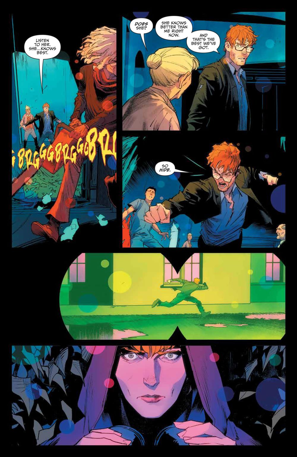 OnceFuture_012_PRESS_7-1 ComicList Previews: ONCE AND FUTURE #12
