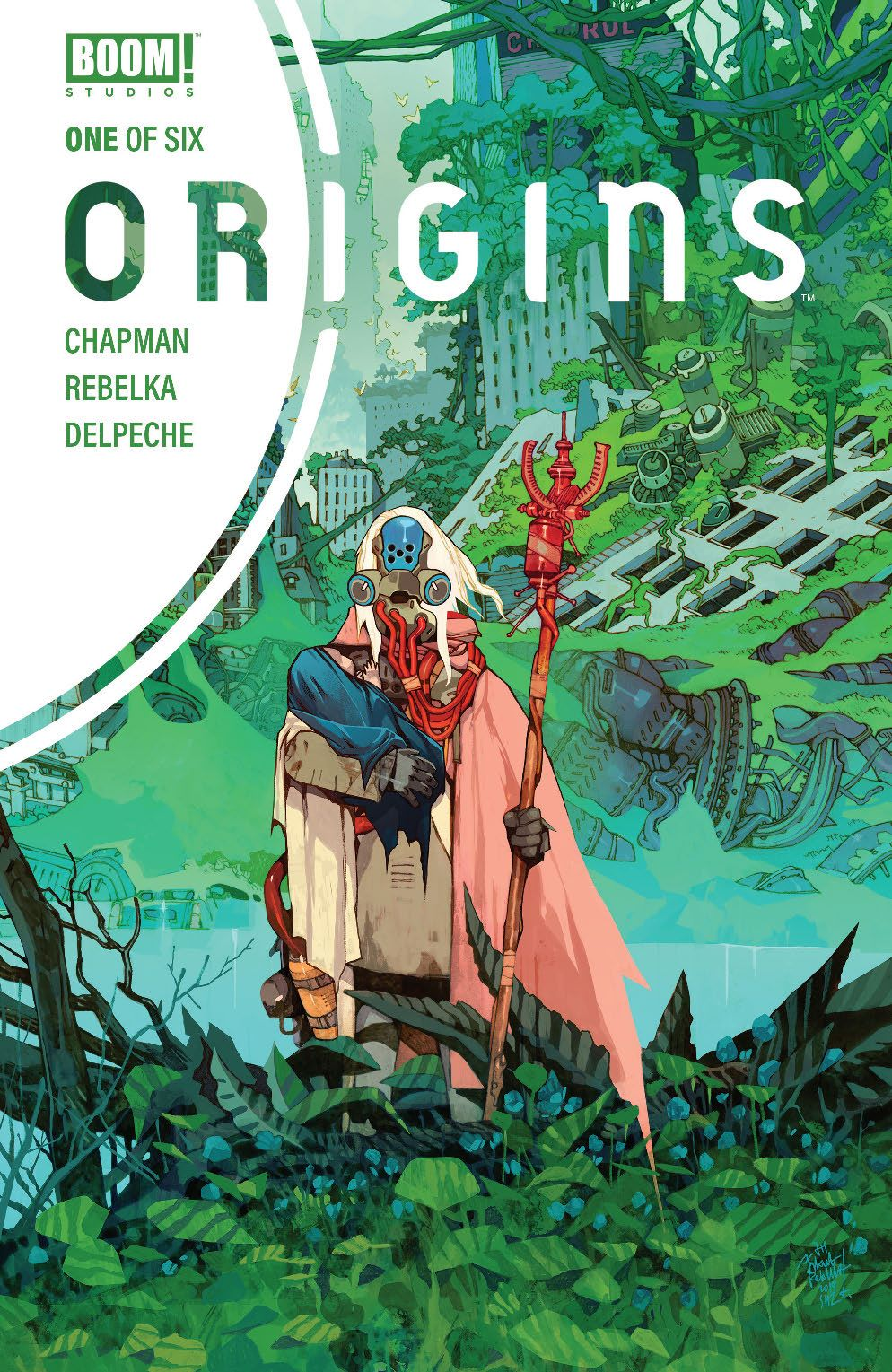 Origins_001_Cover_A_Main ComicList: BOOM! Studios New Releases for 11/04/2020